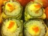 Arco-Íris | O sushi