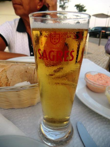 Noélia e Jerónimo   A cerveja