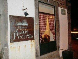 Taberna do Cais das Pedras | Porto