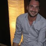 Alexandre Vicente