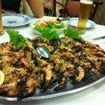 Restaurante A Grelha | Guetim | Carpaus de Comida
