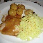 Restaurante A Cozinha da Maria | O Lombo