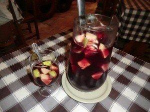 Francesinhas Yuko Tavern | A Sangria