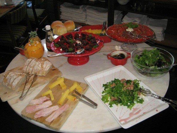 Taberna do Bonjardim | Carapaus de Comida