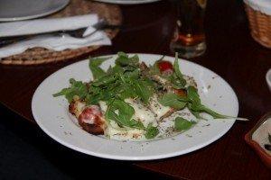 Pizzaria Ciao Bello | Carapaus de Comida