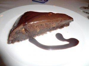 Restaurante D. Tonho | Bolo de Chocolate