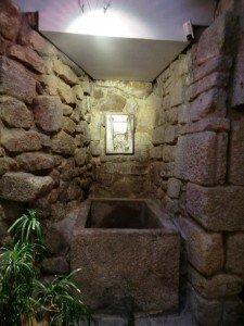 Restaurante D. Tonho | A muralha medieval