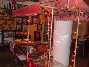 Galeria Neoanacronismo | O carrinho de pipocas