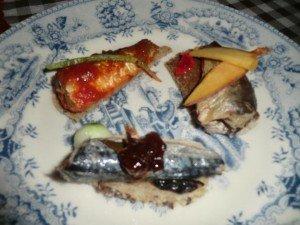 Casa de Pasto Canastra Azul | A Sardinha