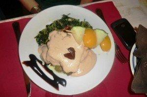 Casa d'Avó Micas | Carapaus de Comida