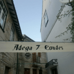 Adega 7 Condes | Carapaus de Comida