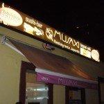 Musaxi II | Sushi Porto (Areosa) | Carapaus de Comida