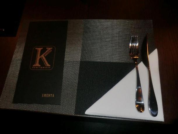Restaurante Kardoso | Carapaus de Comida