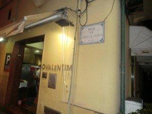 Restaurante O Valentim | Carapaus de Comida