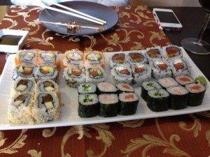 O Sushi | Ya Geer