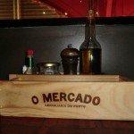 Cervejaria O Mercado | Carapaus de Comida