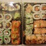 Sushi em Tua Casa Porto | Carapaus de Comida