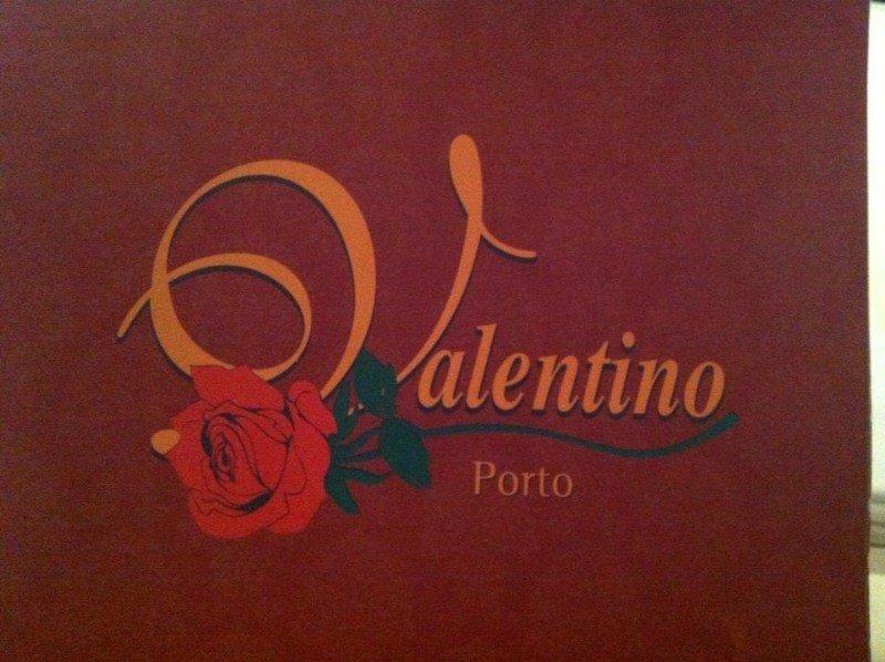 Um aniversário no Valentino