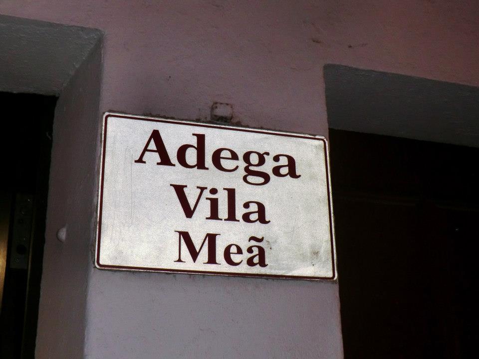 Adega Vila Meã