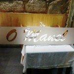 Restaurante O Manel | Carapaus de Comida