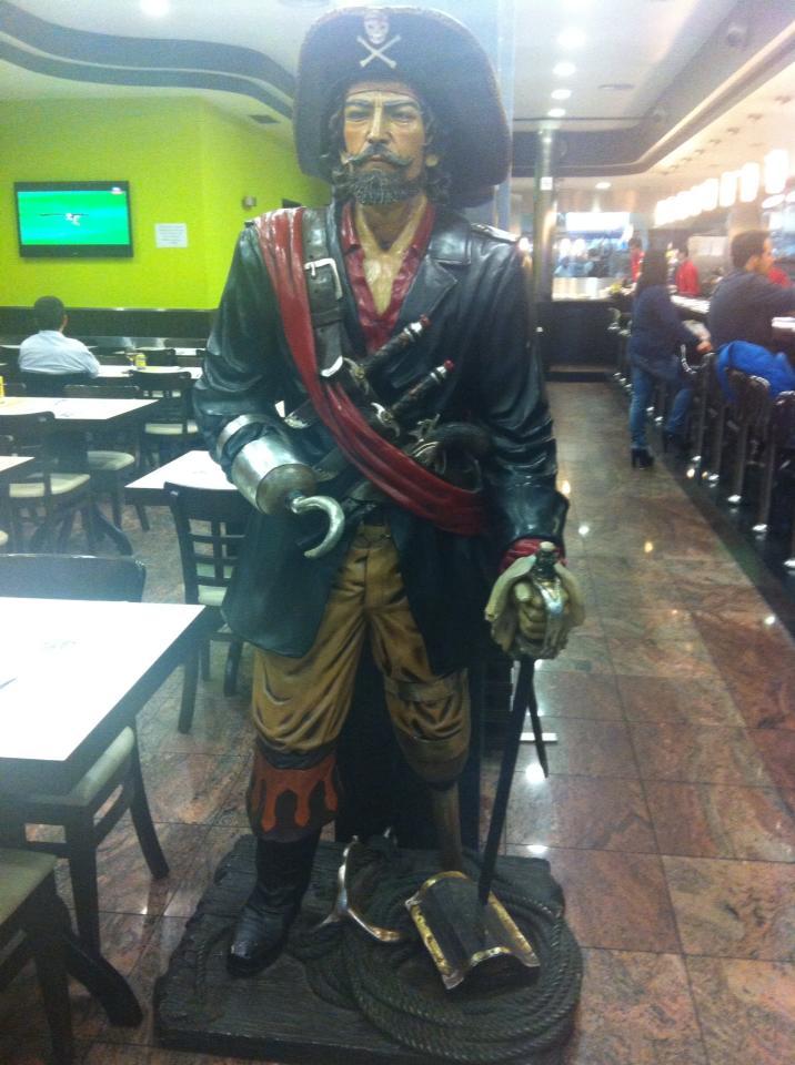 Cervejaria Diu | O Pirata