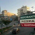 Pizzaria S. Martino | Carapaus de Comida