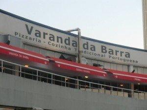 Varanda da Barra | Pizzaria Porto | Carapaus de Comida