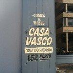 Casa Vasco