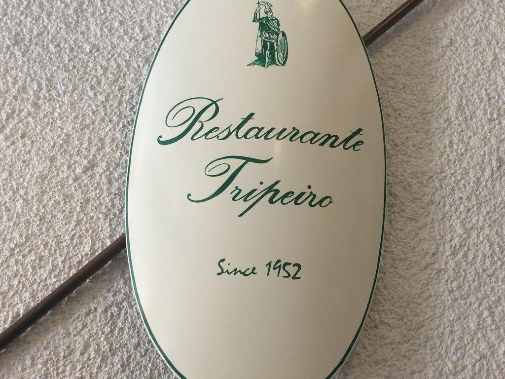 Restaurante Tripeiro