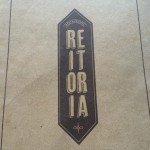 Reitoria | Santini Porto | Carpaaus de Comida