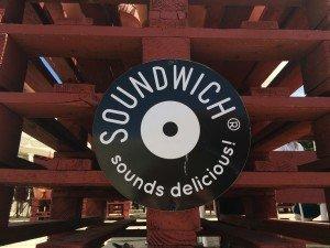 Soundwich | Carapaus de Comida