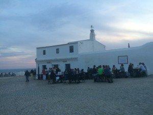 Casa da Igreja | Cacela Velha | Carapaus de Comida