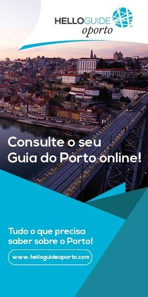 HelloGuide Oporto
