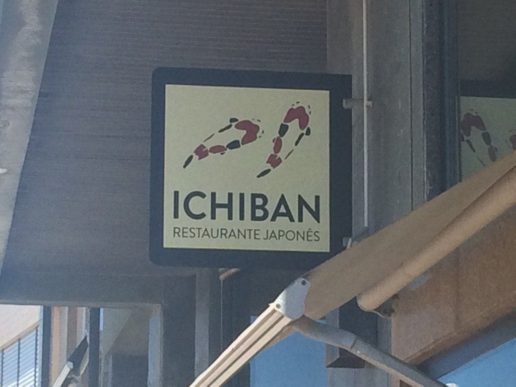 Ichiban – Duas Experiências, Uma Conclusão