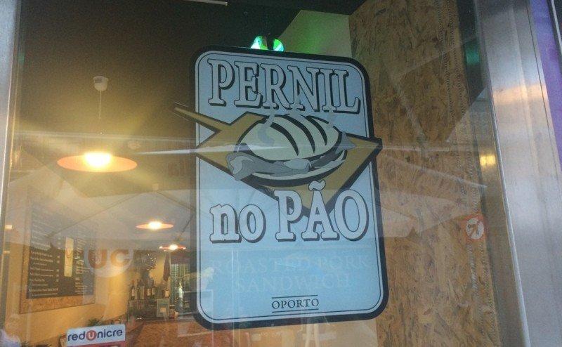 Pernil no Pão | La Copa | Porto | Carapaus de Comida