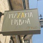 Pizzaria Lisboa | Carapaus de Comida