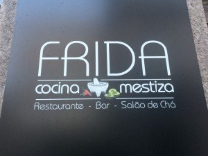 Frida Restaurante Mexicano Porto