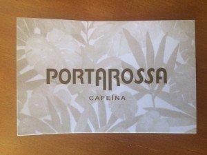 Portarossa | Comida Italiana | Porto | Carapaus de Comida