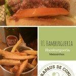 01 Hamburgueria |Matosinhos | Carapaus de Comida