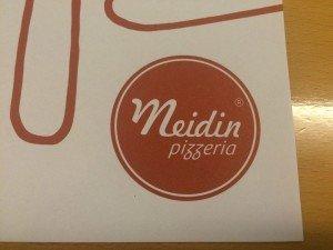 Pizzaria Meidin Boavista | Porto | Carapaus de Comida