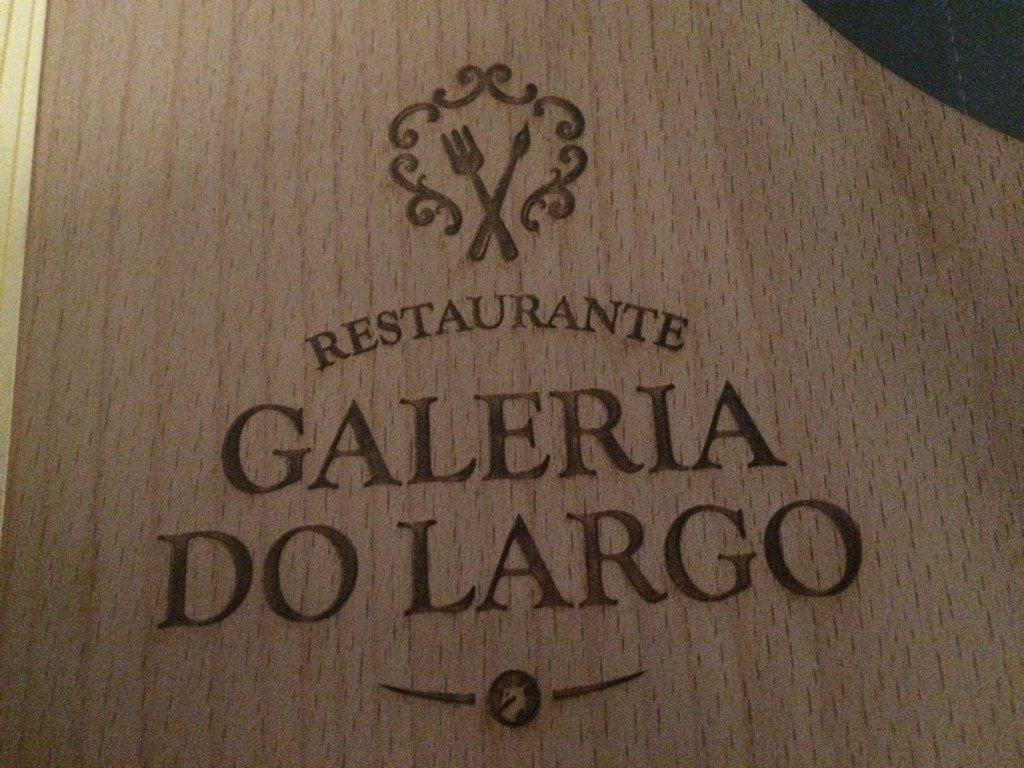 Restaurante Galeria do Largo | Porto | Carapaus de Comida