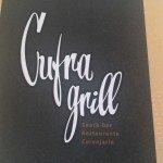 Cufra Grill | Porto | Cervejaria | Carapaus de Comida