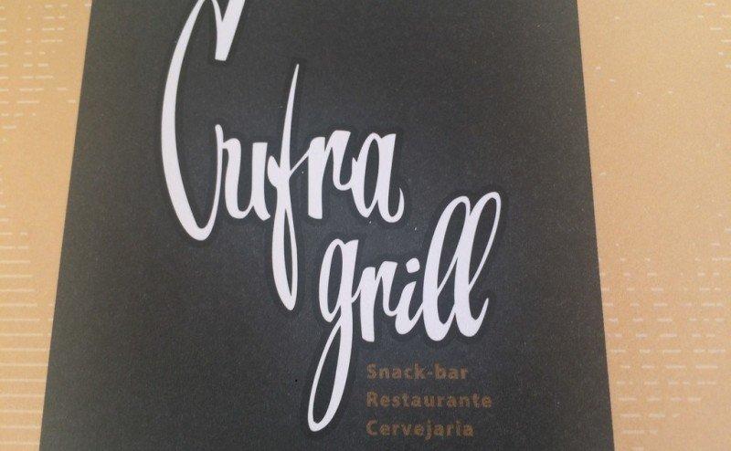 Cufra Grill   Porto   Cervejaria   Carapaus de Comida