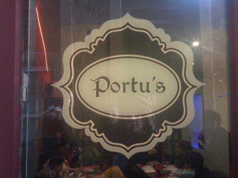 Portu's | Ribeira | Porto