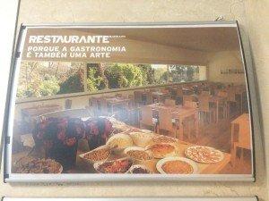 Restaurante Serralves | Porto | Carapaus de Comida