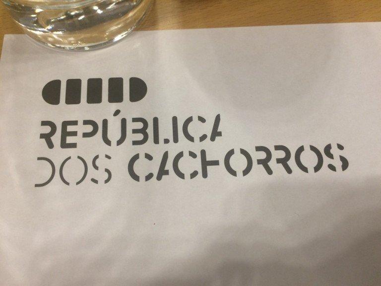 República dos Cachorros   Porto