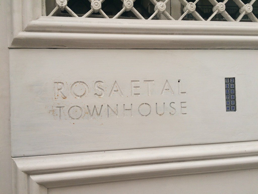 Rosa et Al | Brunch | Porto | Carapaus de Comida