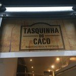 Tasquinha do Caco | Hamburgueria | Porto | Carapaus de Comida