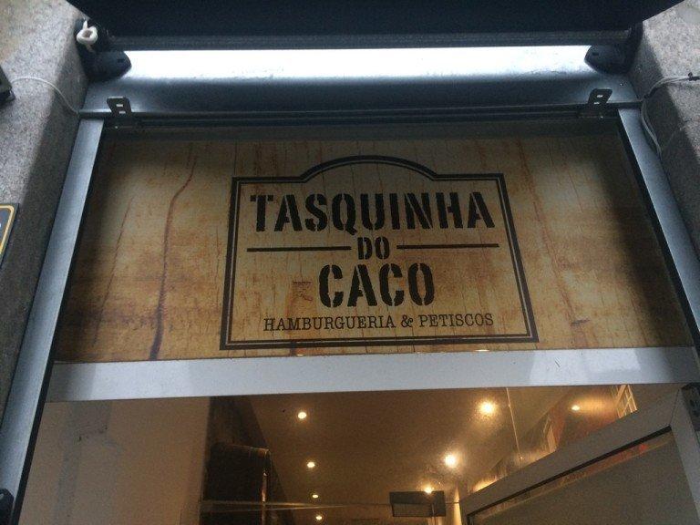 Tasquinha do Caco   Porto