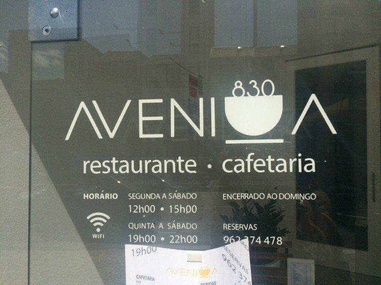 Avenida 830 | Porto